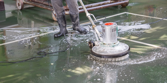 Industrial Cleaning 3- 700x350